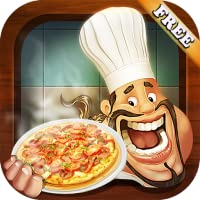 Pizzaiolo! Pizza & Pizzeria Faites votre délicieuse pizza avec ce jeu amusant de la pizzeria! Jeu gratuit