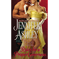 Rules for a Proper Governess (Mackenzies Series Book 7)
