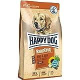 Happy Dog Premium - NaturCroq rundvlees en rijst, 15 kg