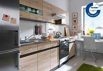 Billige küchen wien  Küchenzeilen | Amazon.de