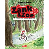 Las aventuras de Zank & Zoe. El Monstruo de la Montaña Negra: (HARPERKIDS): 29