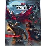 Van Richten's Guide to Ravenloft (Dungeons & Dragons): 1