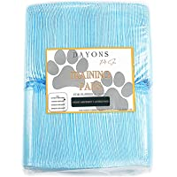 Dayons Training Pad for Dogs, Cats and Puppies, Extra Absorbent Urine mats, Poop & Pee Trainer, Potty Pads, Pet & Puppy…