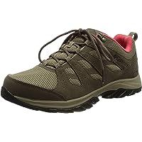 Columbia Women's Redmond III Waterproof Walking Shoes