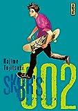 SK8R'S - Tome 2