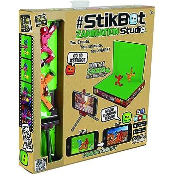 Modelco 32881.006 - Stikbot - Studio Pro