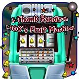 1-Thumb Bandit 60's High-Top