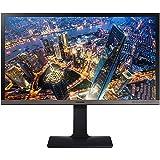 """Samsung LU28E85KRS/EN Ecran PC LED 27"""" 3840 x 2160 5 ms HDMI/VGA"""