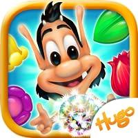Hugo Flower Flush