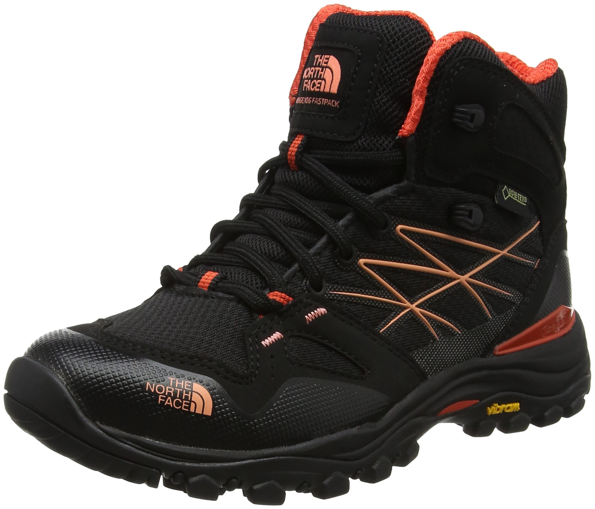 81cPQu%2B2MUL - THE NORTH FACE Women's Hedgehog Fastpack Mid GTX High Rise Hiking Boots