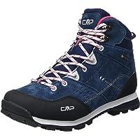 CMP Shoes, Alcor Mid Wmn Scarpe da Trekking WP Donna
