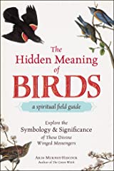 The Hidden Meaning of Birds--A Spiritual Field Guide: Explore the Symbology and Significance of These Divine Winged Messengers Taschenbuch