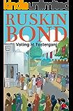 Voting at Fosterganj