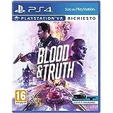 Blood & Truth - Classics - PlayStation 4