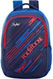 Skybags Ceres 27 Ltrs Navy Blue Casual Backpack
