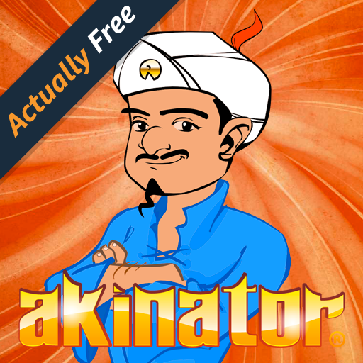 akinator arab pour pc