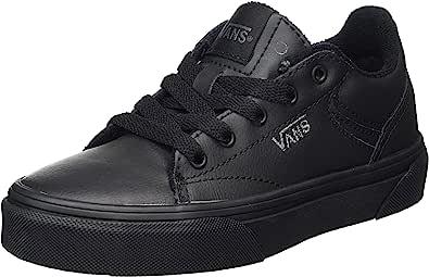 Vans Boy's Seldan Sneaker