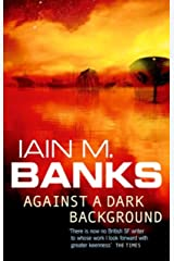 Against A Dark Background Kindle Edition