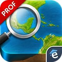 Welt Karten Prof