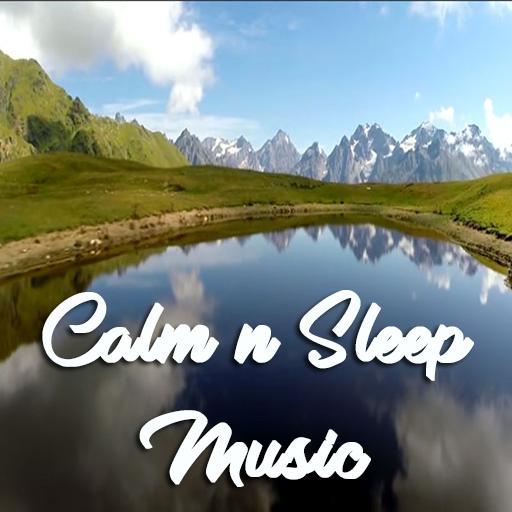 Calm & Sleep Music