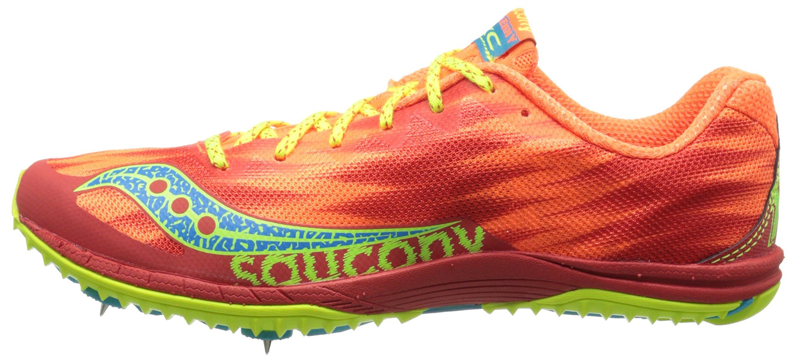 Saucony Womens Kilkenny XC Mesh Athletic Running, Cross Training Shoes