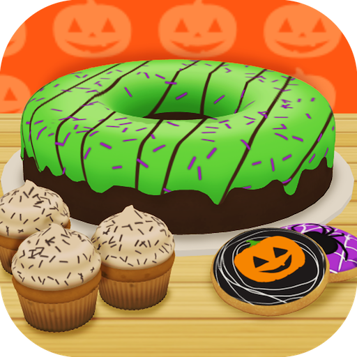 Baker Business 2: Cake Tycoon - Halloween Edition Lite