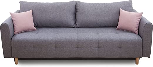 B Famous Nord Schlafsofa