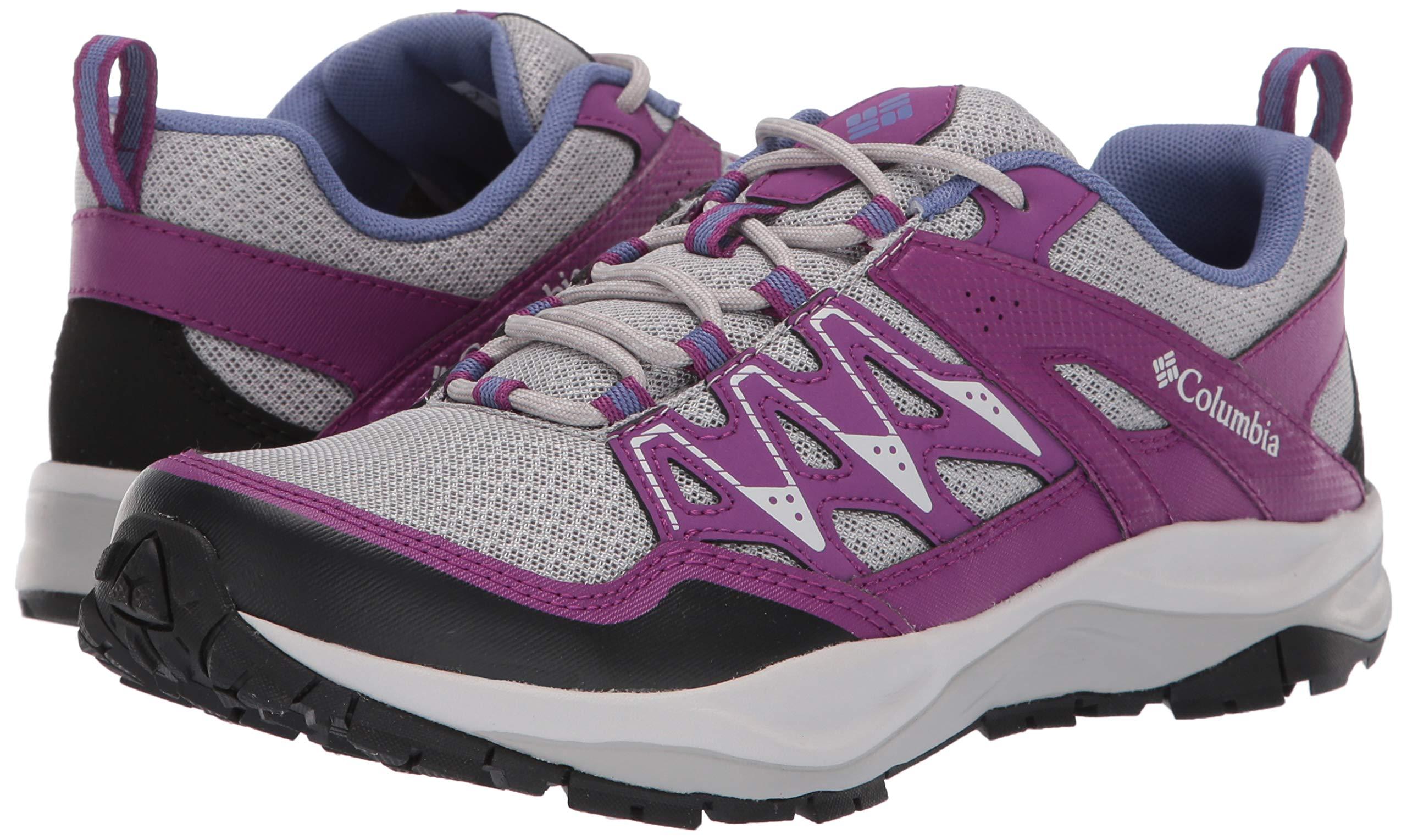 81cU0O4h3EL - Columbia Women's WAYFINDER Hiking Shoes