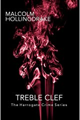 Treble Clef: Book Eight in the Harrogate Crime Series Kindle Edition