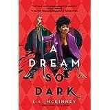 A Dream So Dark: 2 (The Nightmare-Verse, 2)