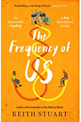 The Frequency of Us Kindle Edition