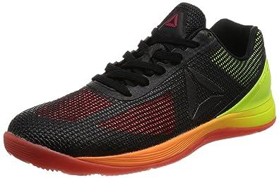 Reebok R Crossfit Nano 7.0 B, Chaussures de Fitness Homme, Noir (Yao