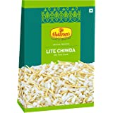 Haldiram's Nagpur Lite Chiwda (Pack of 4 X 200 g)