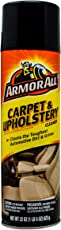 Armor All 78091US Carpet and Upholstery Cleaner (623 g)