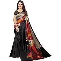 Anni Designer Women's Art Silk With Blouse Piece Saree