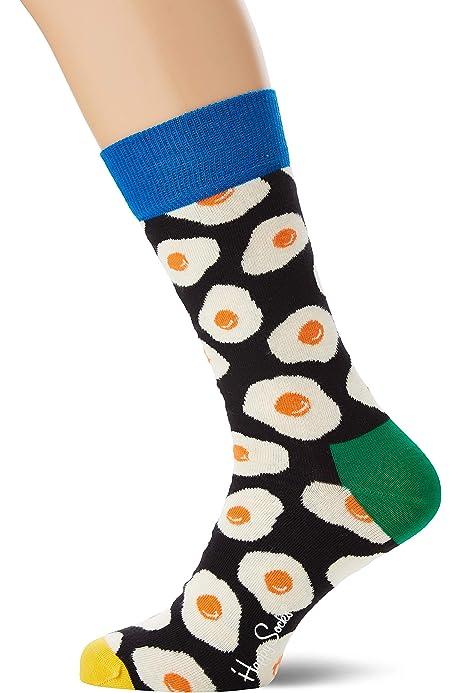 Uomo Happy Socks Sunny Side Up Sock Calze
