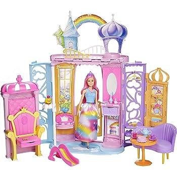 Altro Bambole Bambola Fashion Barbie Style Scatolo Come Da Foto Ottime Condizioni A Complete Range Of Specifications