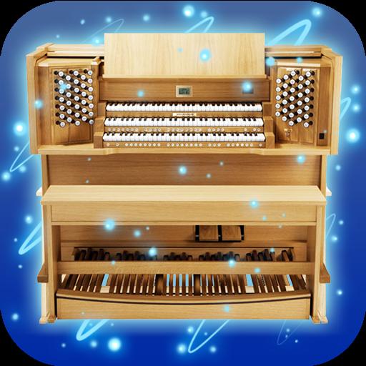 Magic Organ (Effetti Sonori Machines)