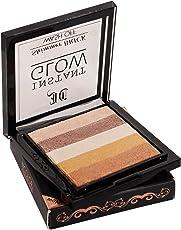 Incolor Shimmer Brick, 5 Radiant, 9g