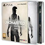 Uncharted : The Nathan Drake Collection - édition spéciale