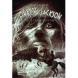 Percy Jackson - Die letzte Göttin (Percy Jackson 5): Der fünfte Band der Bestsellerserie! (German Edition)