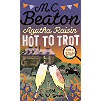 Agatha Raisin: Hot to Trot (English Edition)