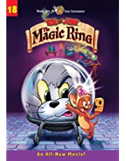 Tom & Jerry: The Magic Ring