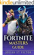 Fortnite: Masters Guide
