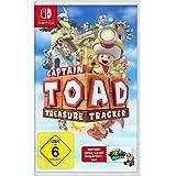"Nintendo 2523640 Videospel ""Captain Toad Treasure Tracker"""