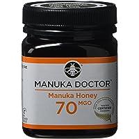 Manuka Doctor 70 MGO Manuka Honey, 250 g