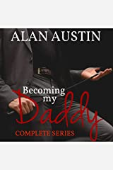 Becoming My Daddy: Complete Series Audible Audiobook