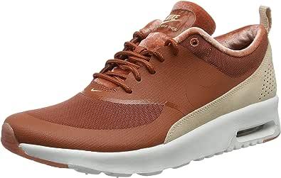 Nike WMNS Air Max Thea LX, Chaussures de Gymnastique Femme