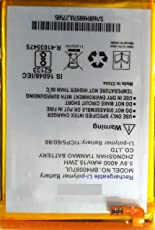 GNG Battery Model BR40097UL for Intex Aqua Power 4 with 4000 mAh