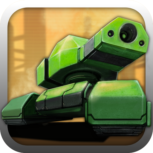 Tank Hero: Laser Wars (Tank Hero-laser Wars)
